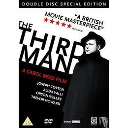 The Third Man [DVD] [1949]